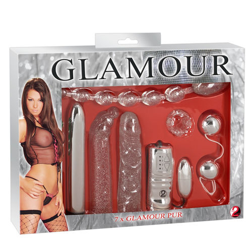 Glamour Toy-Set