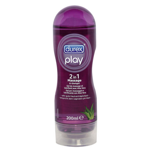 Durex Play Massage 2 in 1 200ml