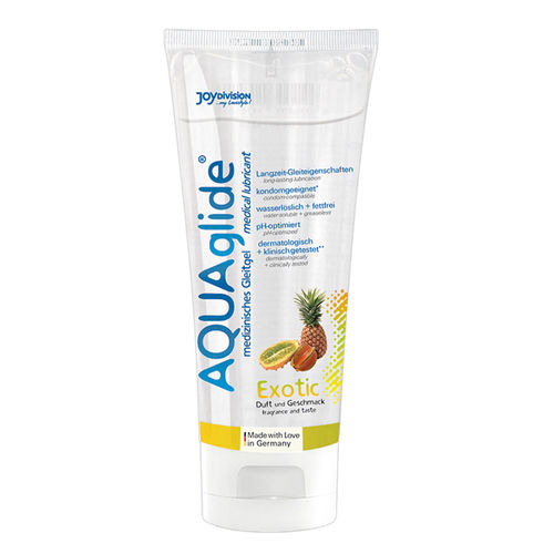 AQUAglide Exotik 100 ml ananas