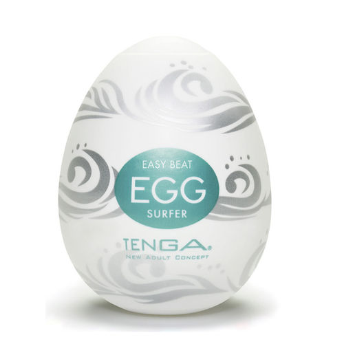 Tenga Egg Surfer 1er