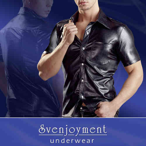 "Svenjoyment - Shirt ""Uniform"""