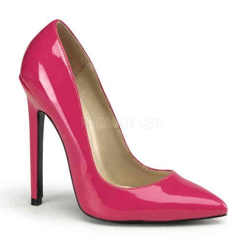 Pleaser - Sexy 20 Pumps Pink