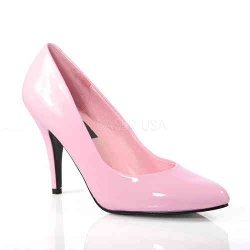 Pleaser - Vanity 420 Pumps Rosa