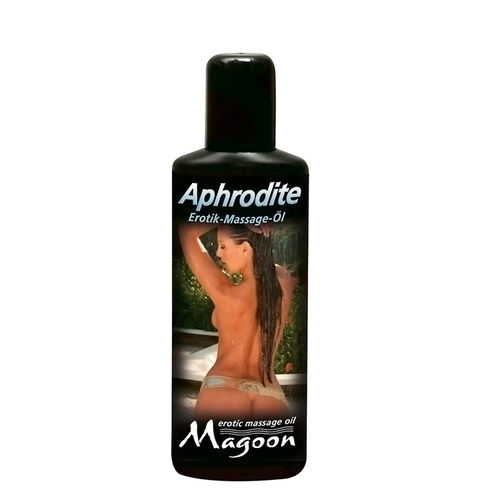 Magoon - Aphrodite Massageöl 100 ml