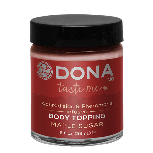 Dona - Bodypaint Maple Sugar
