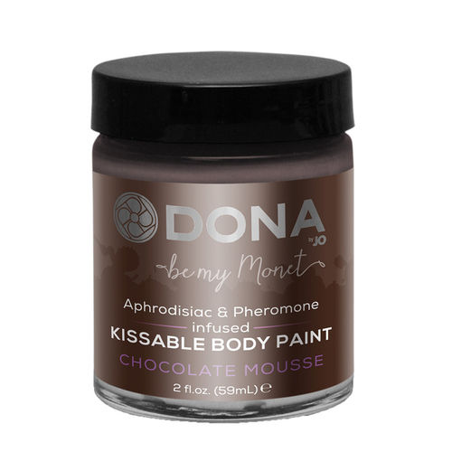 Dona - Bodypaint Chocolate Mousse