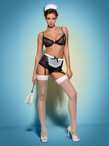Obsessive Maidme Set