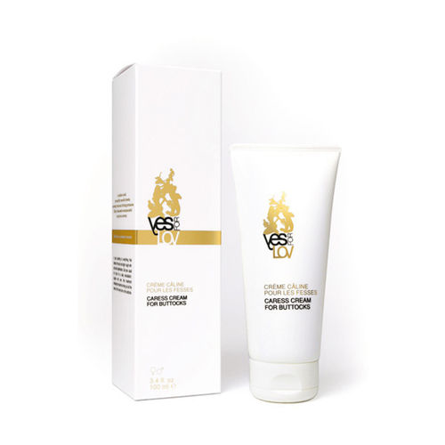 YesForLov - Caress Cream For Buttocks
