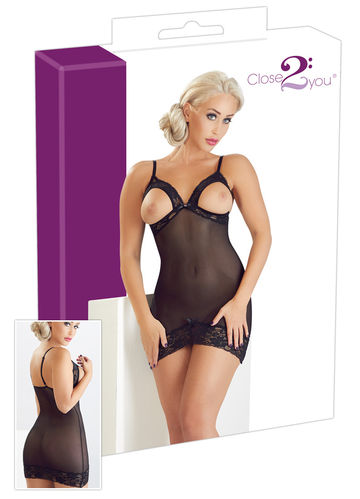 Close2You - Dessous Kleid