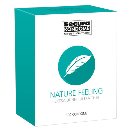 Secura Nature Feeling 100