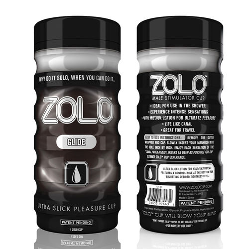 Zolo - Glide Cup