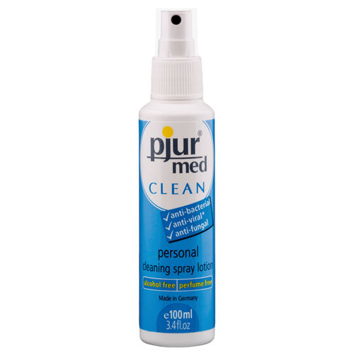 Pjur - MED Clean Spray 100ml