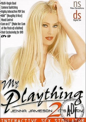 My Plaything Jenna Jameson 2