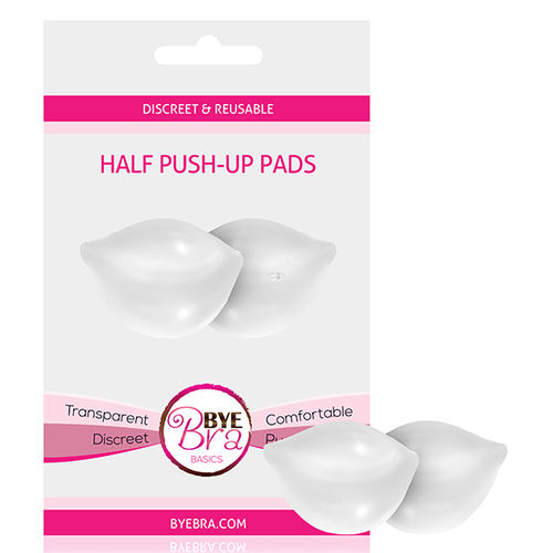 Half Push-up Pads