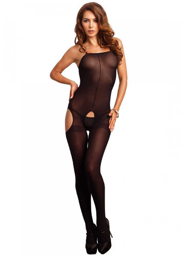 Leg Avenue - Suspender Bodystocking
